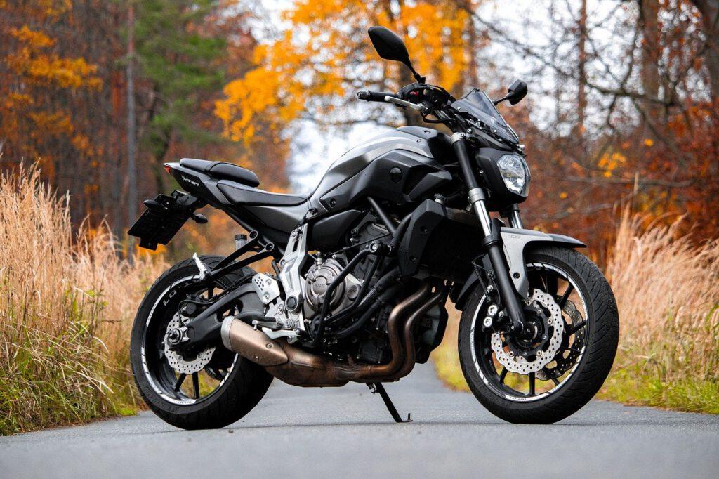 motorbike, motorcycle, wheels